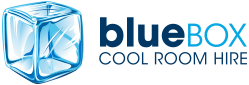 Blue Box Cool Room Hire