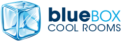 Blue Box Cool Room Hire & Sales
